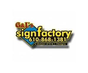 G&L's Sign Factory