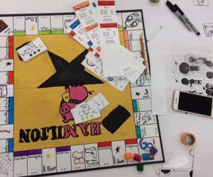 board-game-design