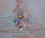 Battle Axe- Envy (oil on canvas)