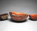 Beaded Bowls